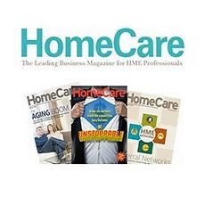Ron F. Richard advocate for Homecare