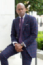 Attorney Gregory Lewis