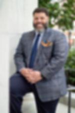 Attorney, Peter J. Hamilton, III