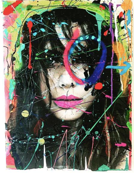 Eddy Bogaert innovative artist
