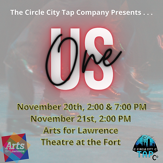 Circle City Tap's ONE US