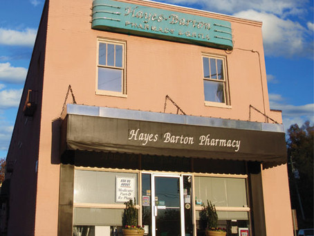 Small Business Spotlight: Hayes Barton Pharmacy