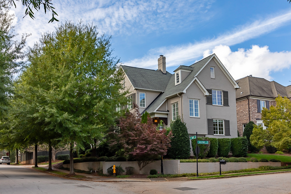 2020 broke all kinds of real estate records in Raleigh, NC and across the country.
