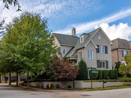 Raleigh Luxury Living Inside the Beltline | 503 Guilford Circle