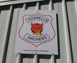 New clubhouse - new logo