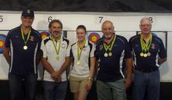 2017 National Archery Championship