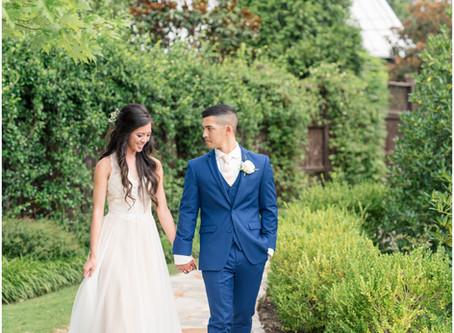 Lily & Brent   Hoover, AL Wedding