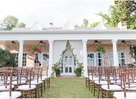 Ashby & Patrick   Estate Wedding