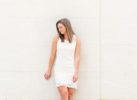 Leah  |  University of Alabama Graduation