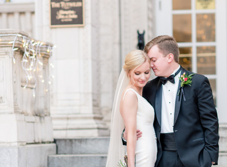 My Favorite Wedding Photos from 2019!