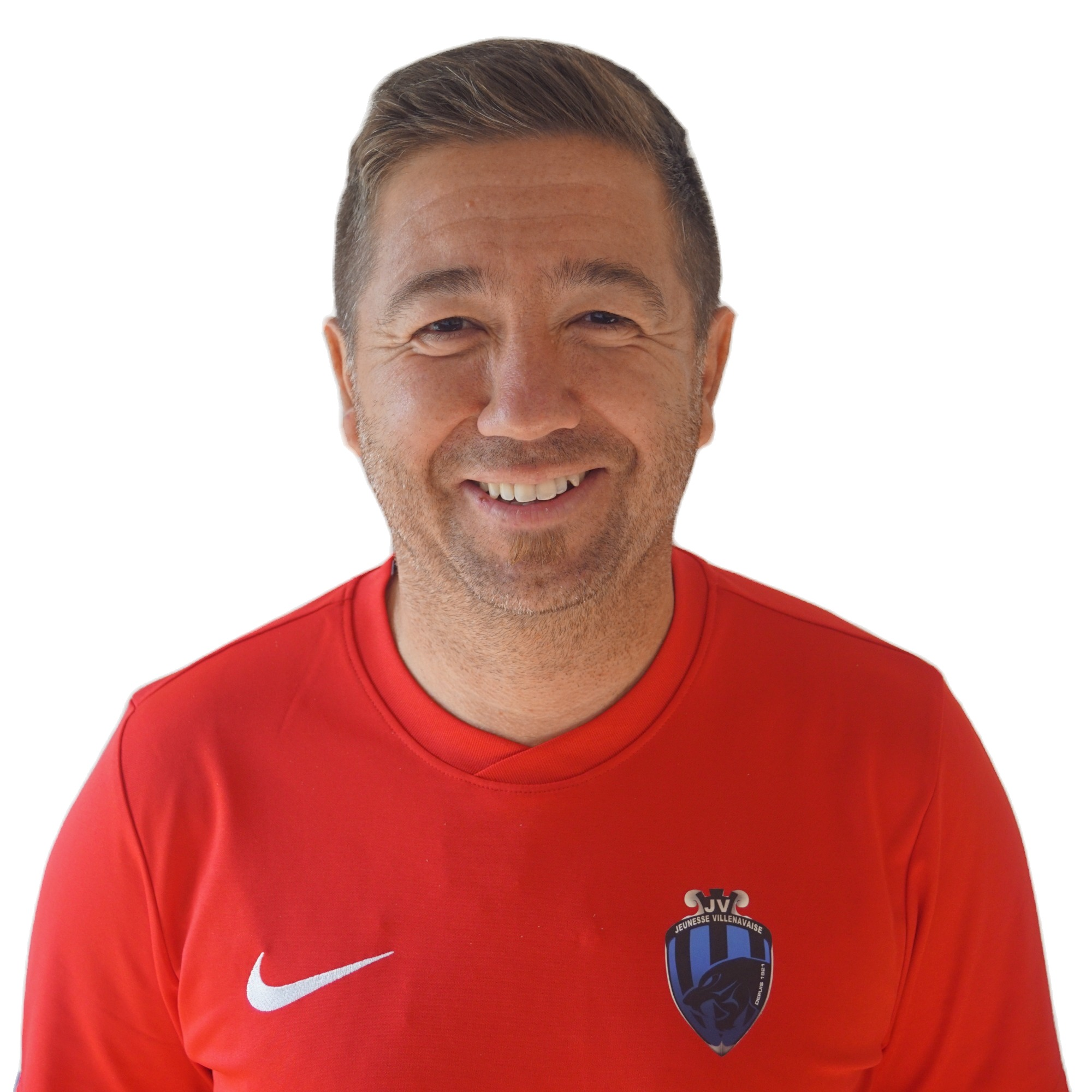 Cédric Navarro