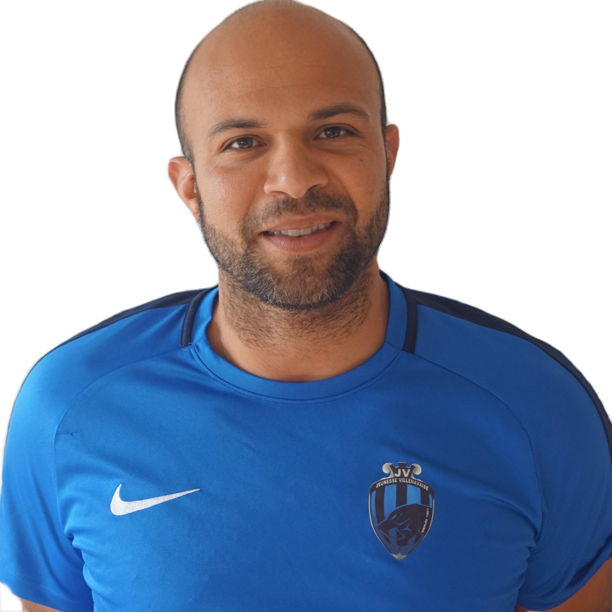 Franck Amari