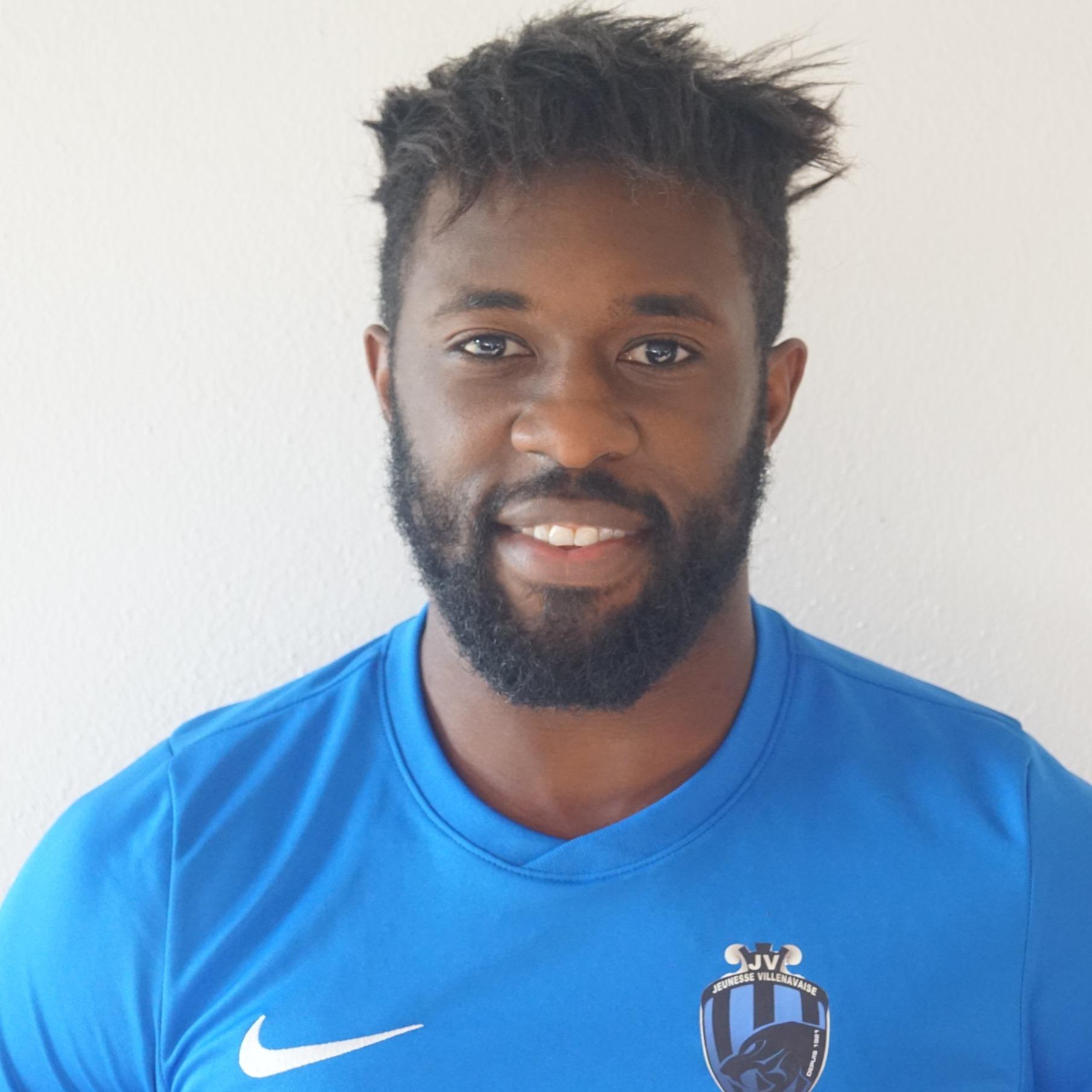 Issihaka Fofana Cissé