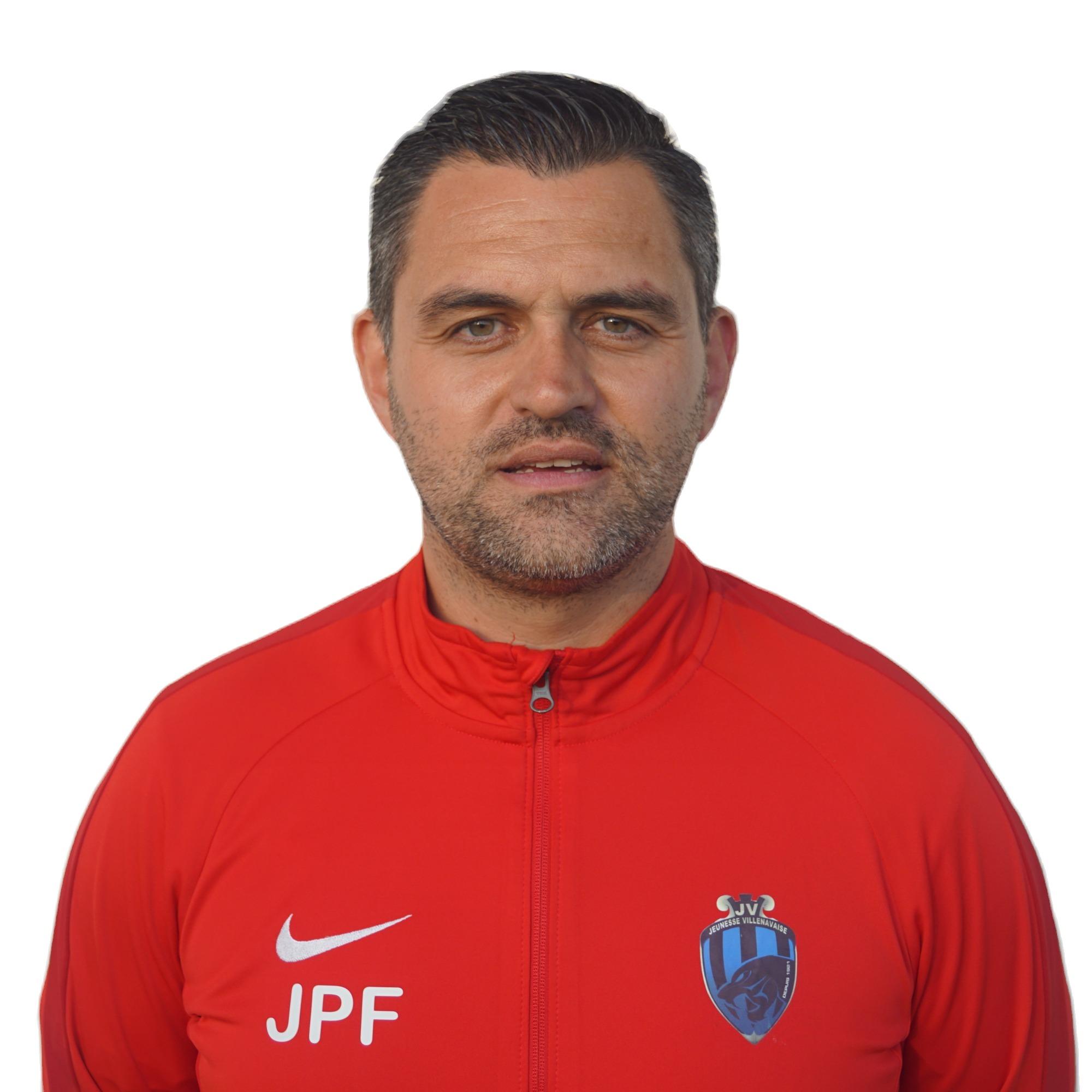 Jean-Philippe Francois