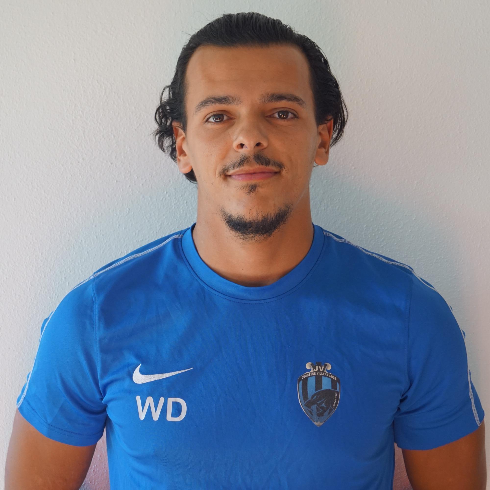 Walid Dja Daouadji