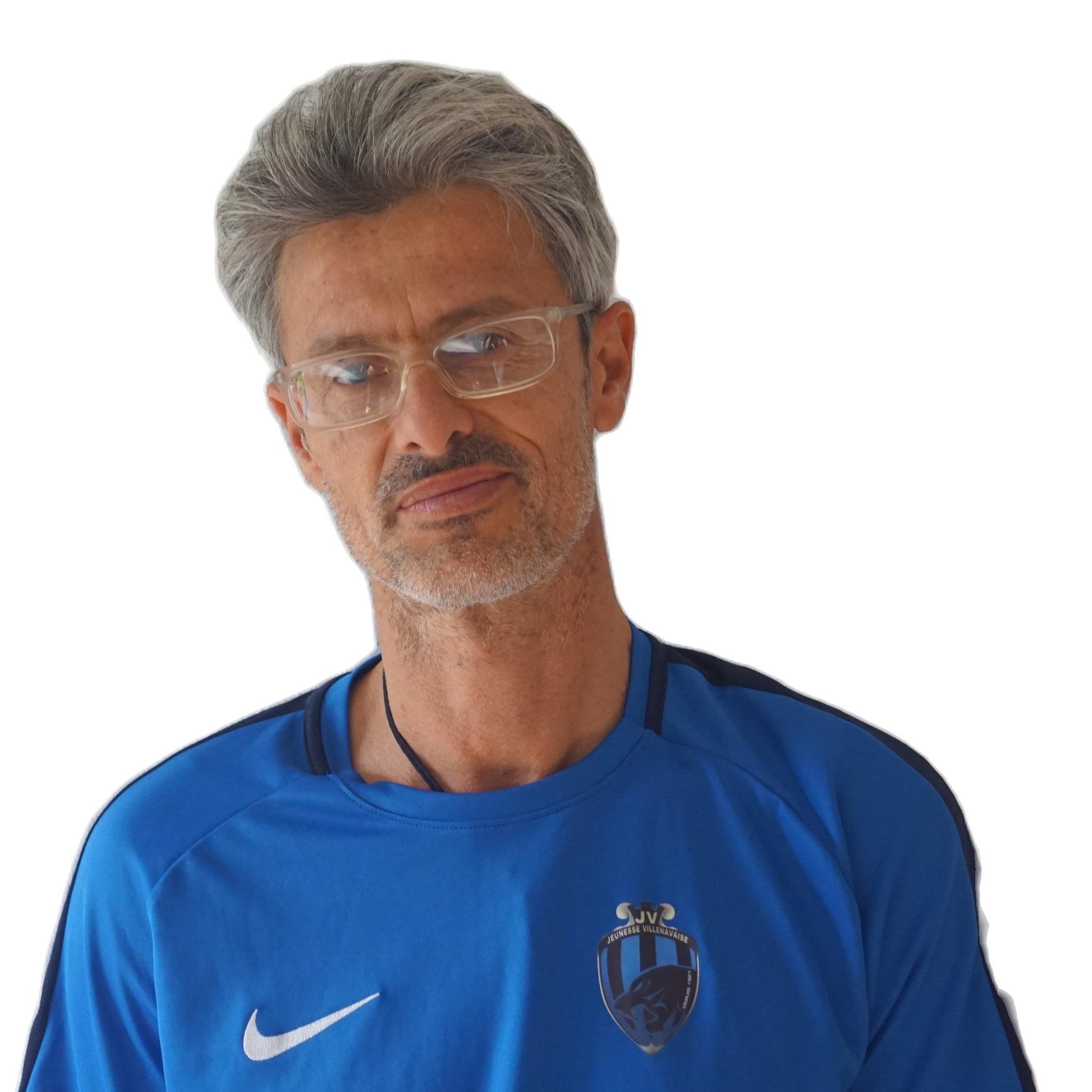 Pierre Cassagne