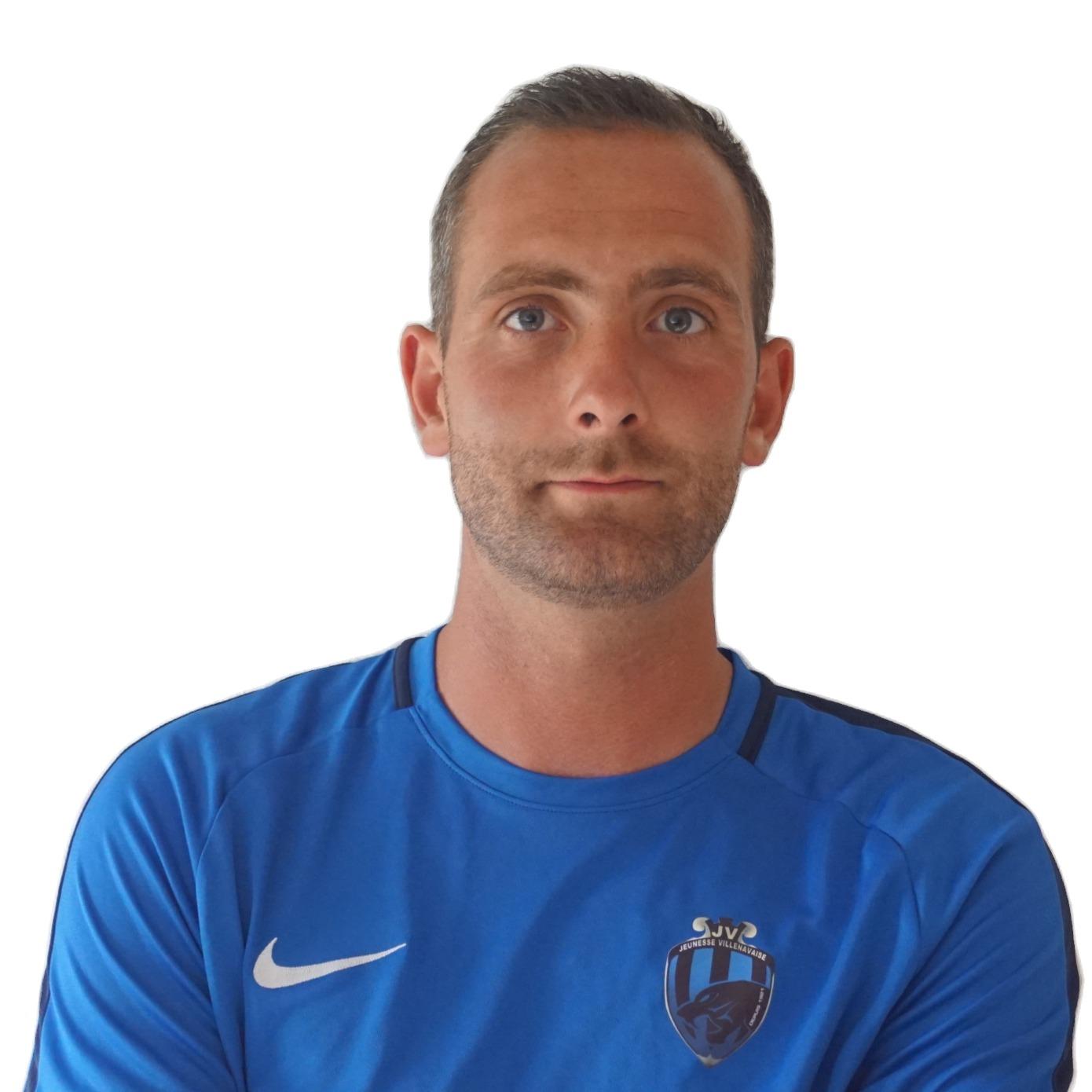 Adrien Liegeon
