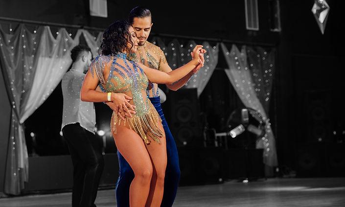 Liberty Dance Champtionship 2018 _ Stard