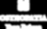 Osteopatia Yann Bohren Logo White.png