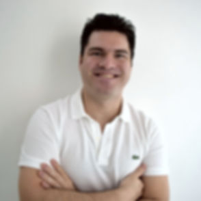 Yann Bohren, Osteopath D.O.MRO(Br), Member of Brazilian Register of Osteopaths