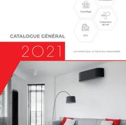 Catalogue TOSHIBA-air-air-climatisation-reversible-chauffage