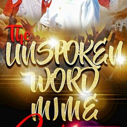 Unspoken Word Mime Conference 2020