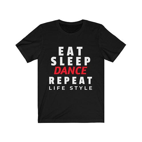 Eat Sleep Dance Repeat
