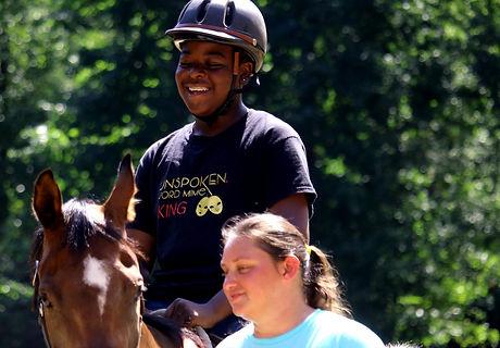 DRJ Roshad on a horse.jpeg