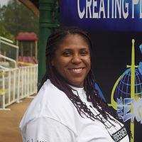 Ms. Jenease Horsted Volunteer