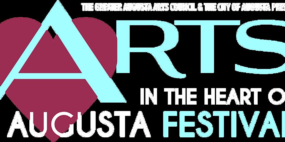 Arts in the Hearts Festival