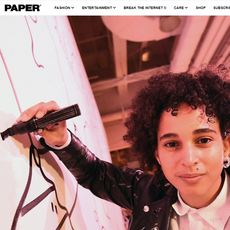 Paper Mag