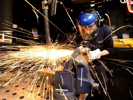 Custom Metal Fabrication Processes in New York