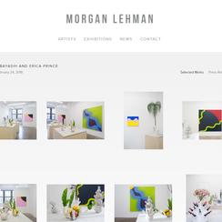 Morgan Lehman