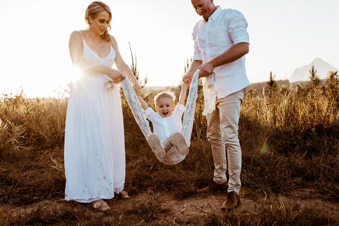 Family Photography Sunshine Coast