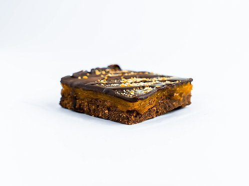 Brownuffles - Orange, Mint, Peanut