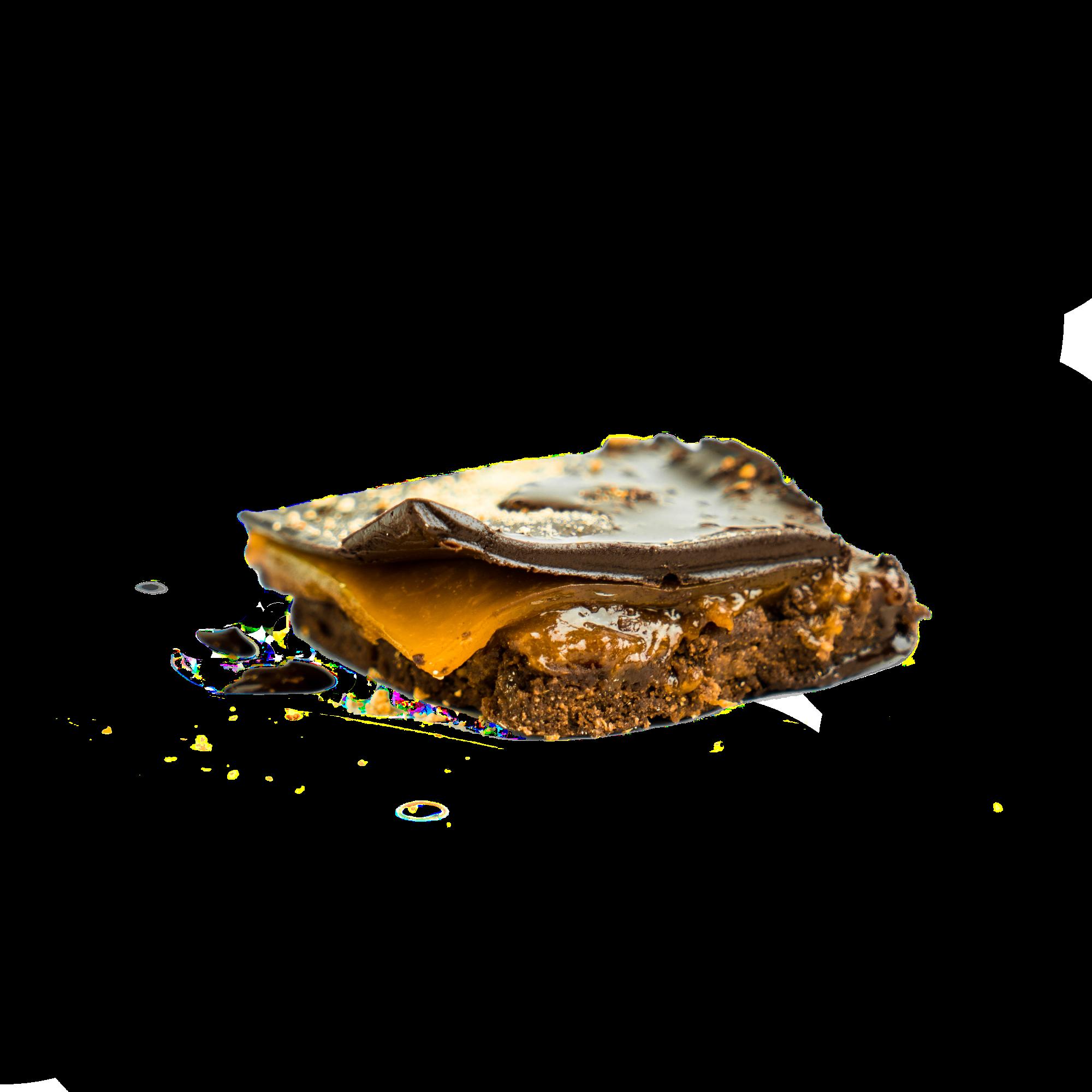 Orange Reishi Brownuffle