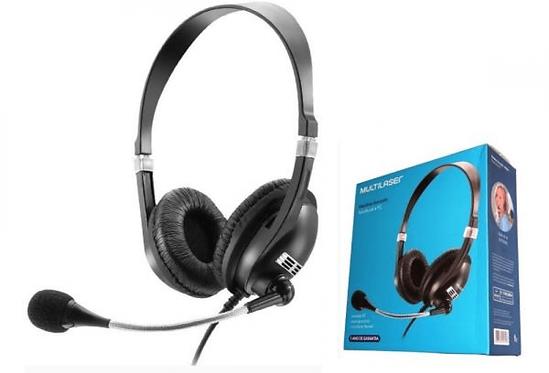 Headset Acoustic PH041