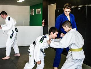 7 Reasons Why Jiu Jitsu Really Helps Kids Deal With Bullying
