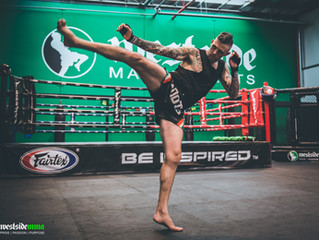 How To Get The Most Out Of A Muaythai Class