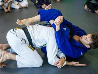 10 Reasons To Ditch Laziness And Work Harder On Your Jiu-Jitsu