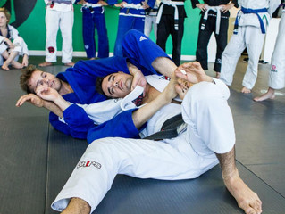 6 Ways To Make The Most Out Of Every BJJ Class