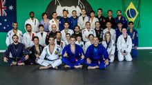 10 Reason To Start Jiu Jitsu