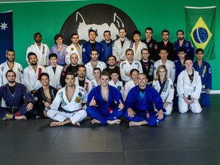 Be a Team Player: Understand Your BJJ Teammates