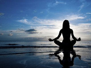 4 Ways Martial Arts Relieves Stress