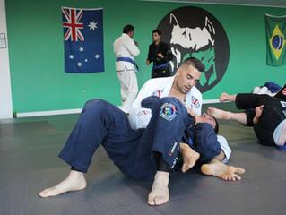 15 basic Jiu-Jitsu principles for a happier and healthier lifestyle