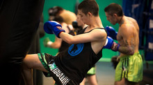 5 Benefits of Heavy Bag Training in Muaythai