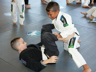 6 Scientific Reasons Why Martial Arts Turns Children Into Successful Adults