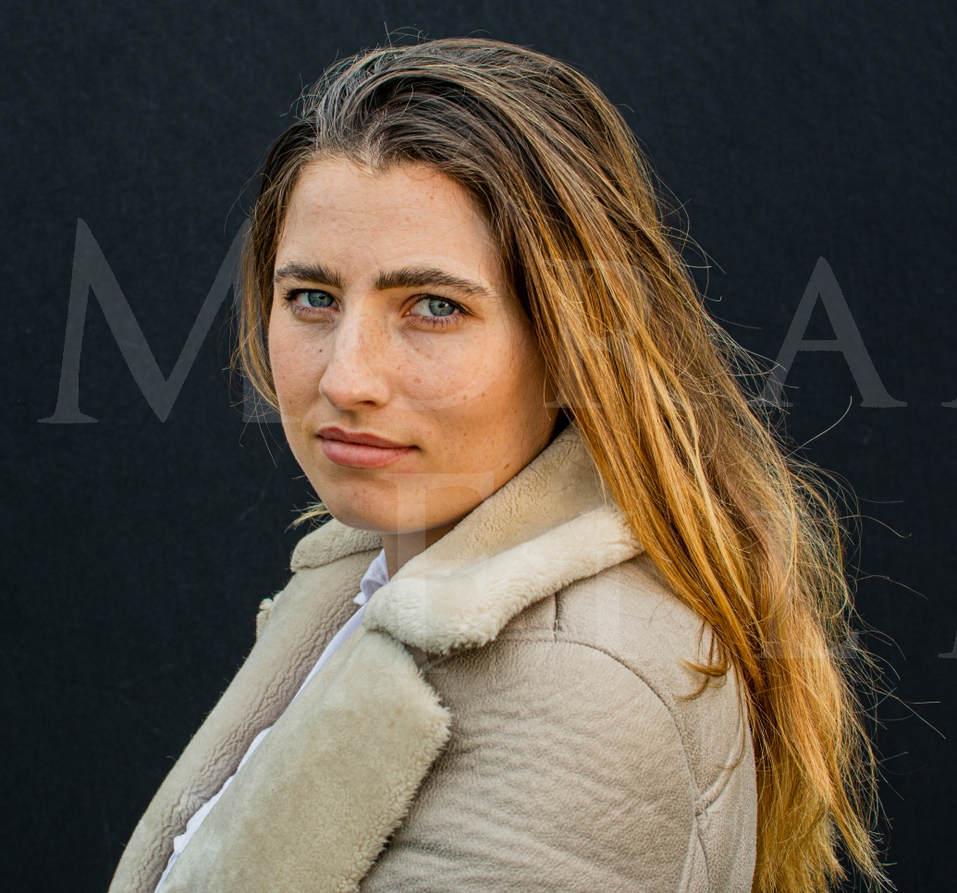 Modelling - Moran Films
