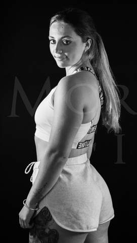 Emily Killick - Moran Films