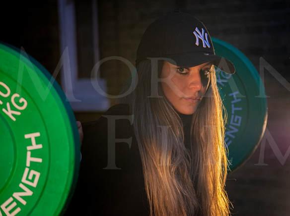 Fitness Photography - Emily Killick